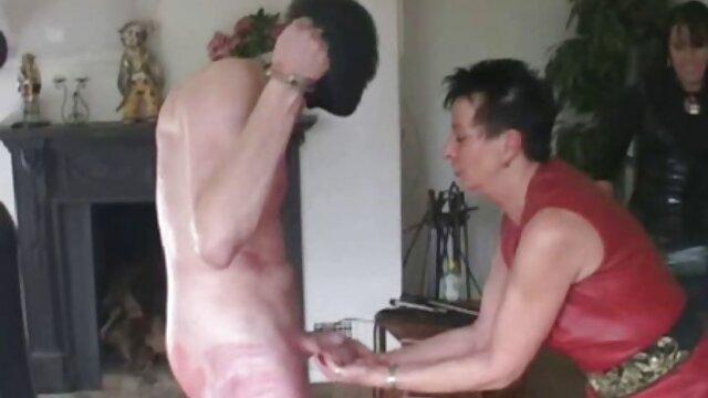 セクシーな奴隷